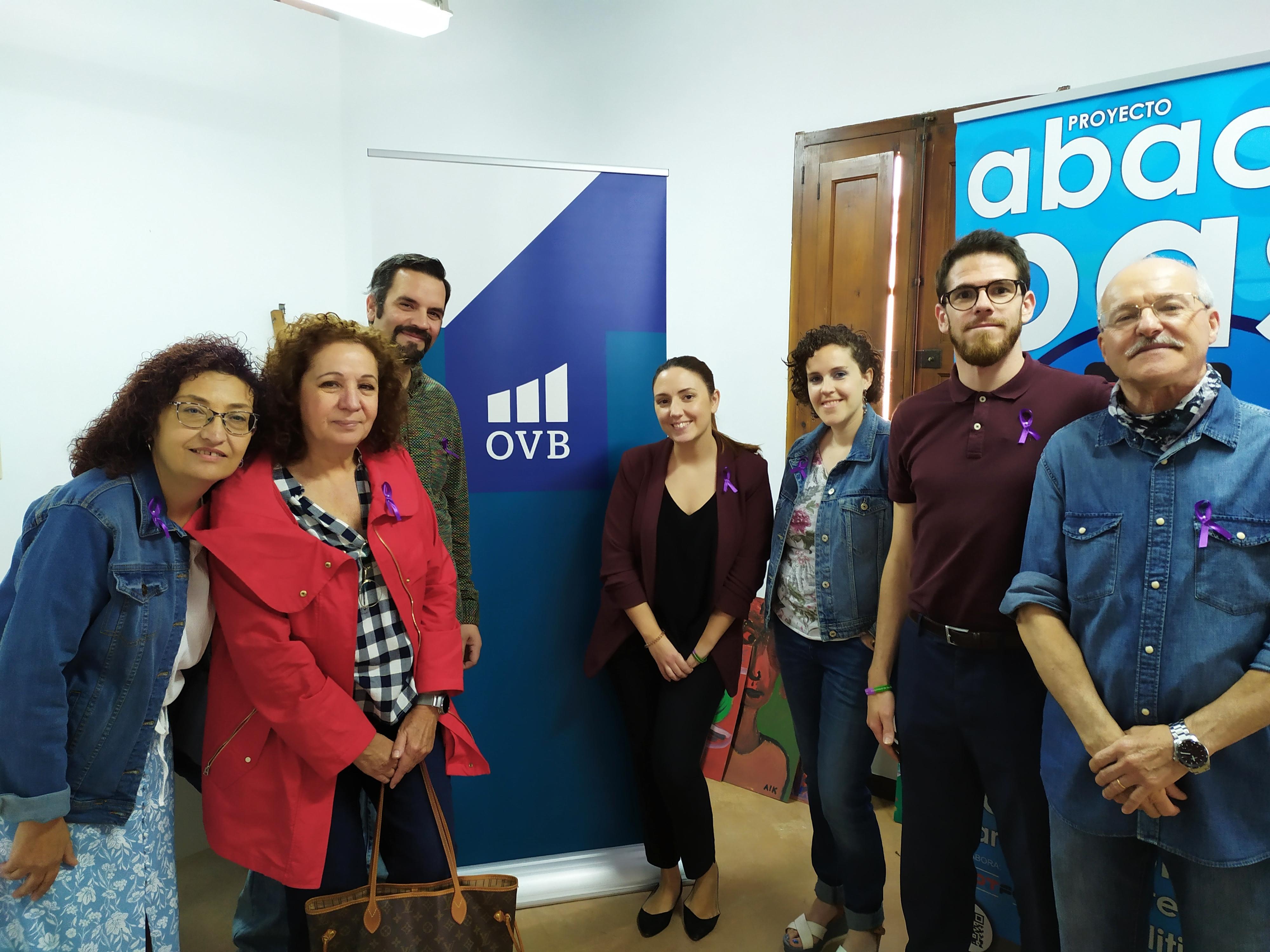 OVB Mallorca se asocia con ABACCO