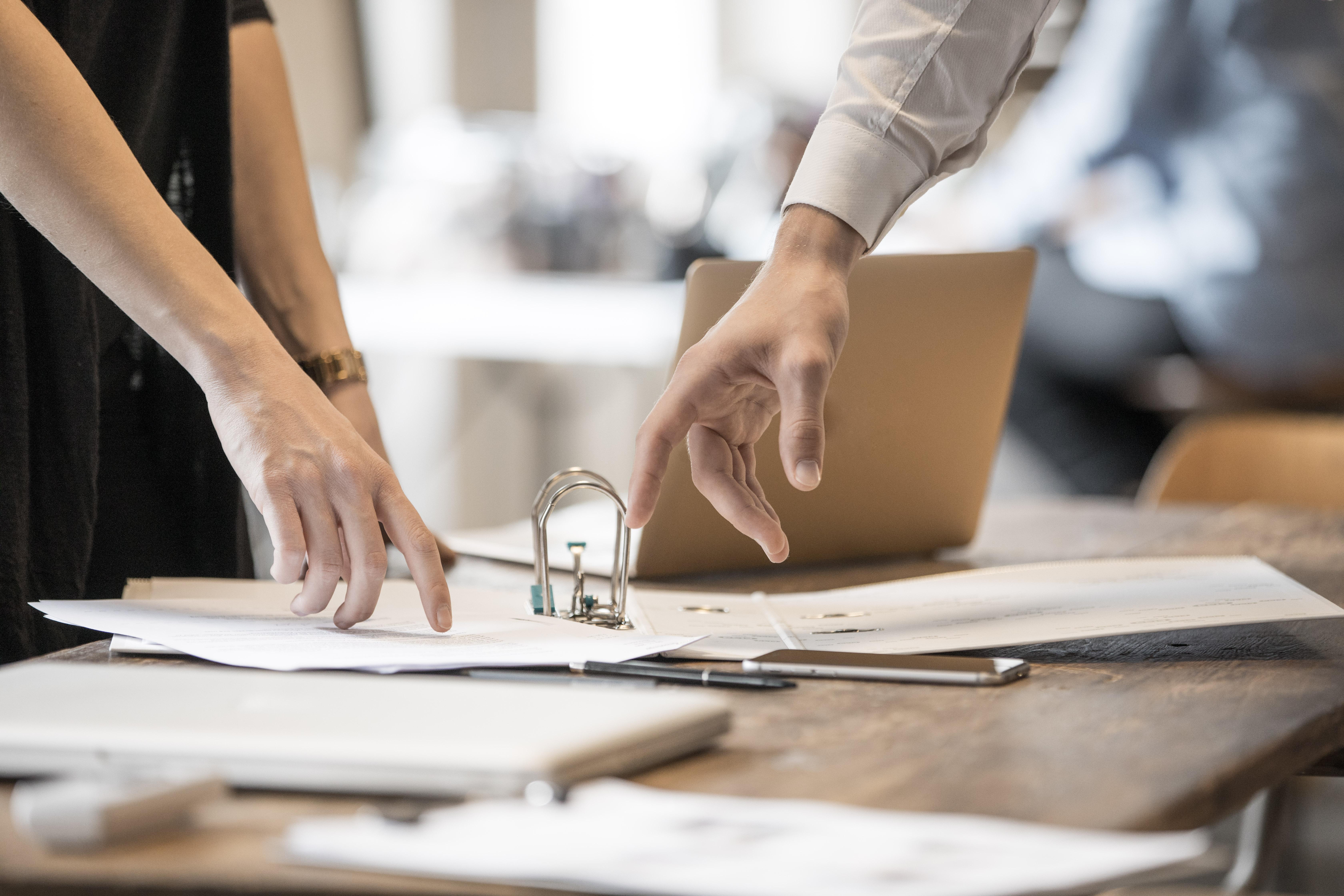 ¿Cuánto tiempo debes guardar la documentación de tu empresa?