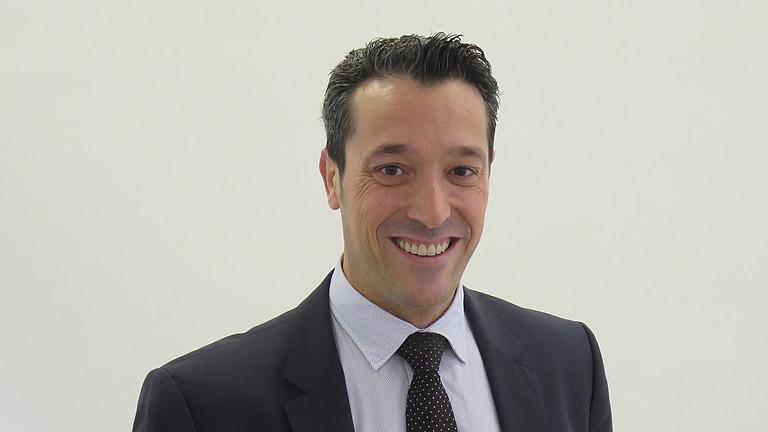 Óscar Espín Molina, Mejor Gestor de Equipo en Noviembre