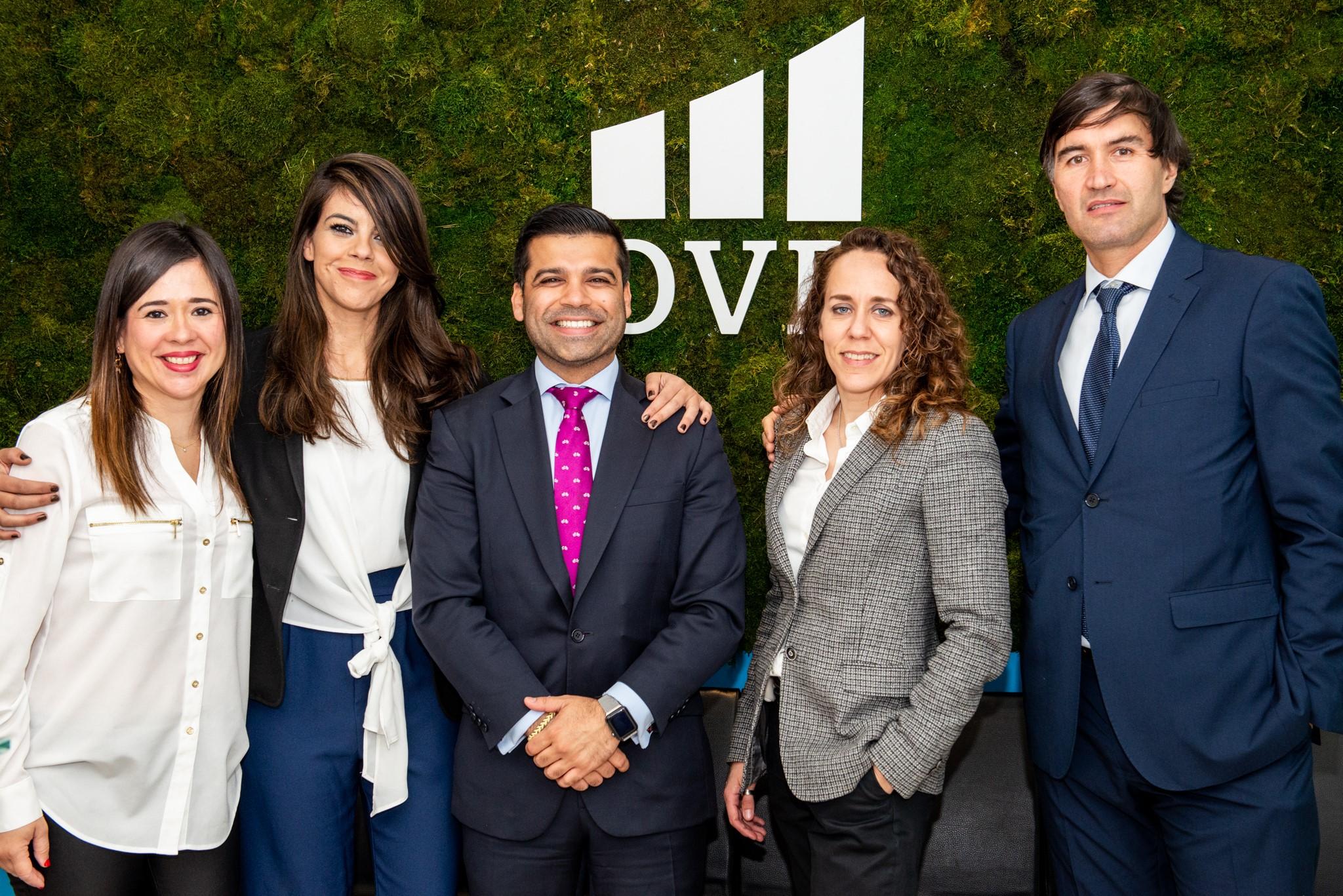 OVB Oficina Madrid