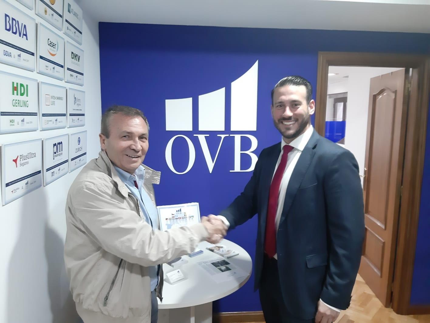Ambas asociaciones tendrán el respaldo de OVB